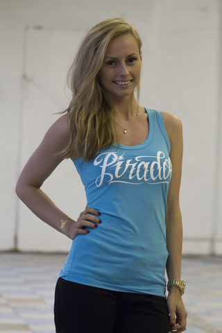 Women's,tanktop,PIRADOS,SCRIPT,-,Blue,women, t-shirt, Hannibal, Exclusive, Big Mora, Pirados, Tattoo, Clothing, tanktop, estonia