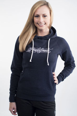 Ladies,new,school,hoodie,PIRADOS,BRAND,-,Blue,Ladies new school hoodie PIRADOS BRAND