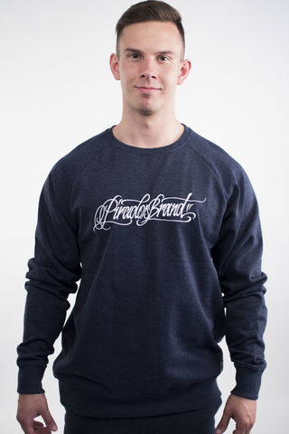 Men's,new,school,college,PIRADOS,BRAND,-,Blue,Men's new school college PIRADOS BRAND FIVE COLORS with embroidery