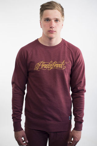 Men's,new,school,college,PIRADOS,BRAND,-,Burgundy,Men's new school college PIRADOS BRAND FIVE COLORS with embroidery
