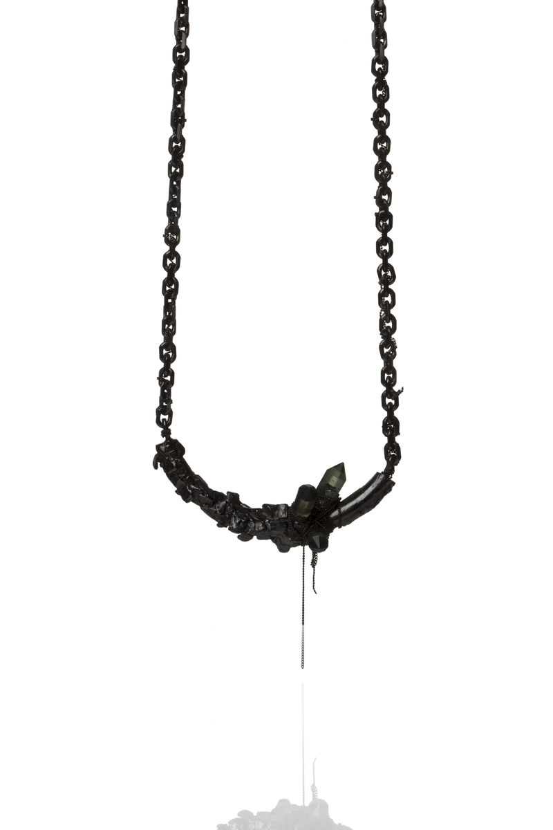 Lady Godiva Necklace - product images  of