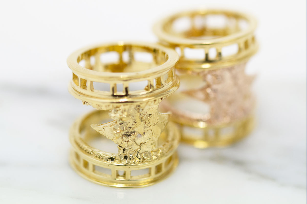 Brickmoon Ring - product images  of