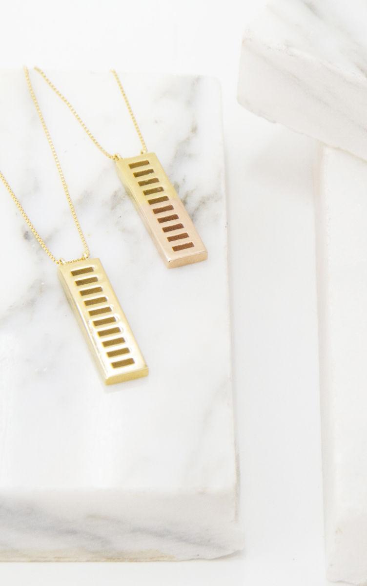 Ros Millar: Portal Pendant | Jewelry,Jewelry > Rings -  Hiphunters Shop