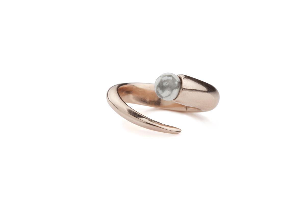 Rose Orb Ring - product images  of