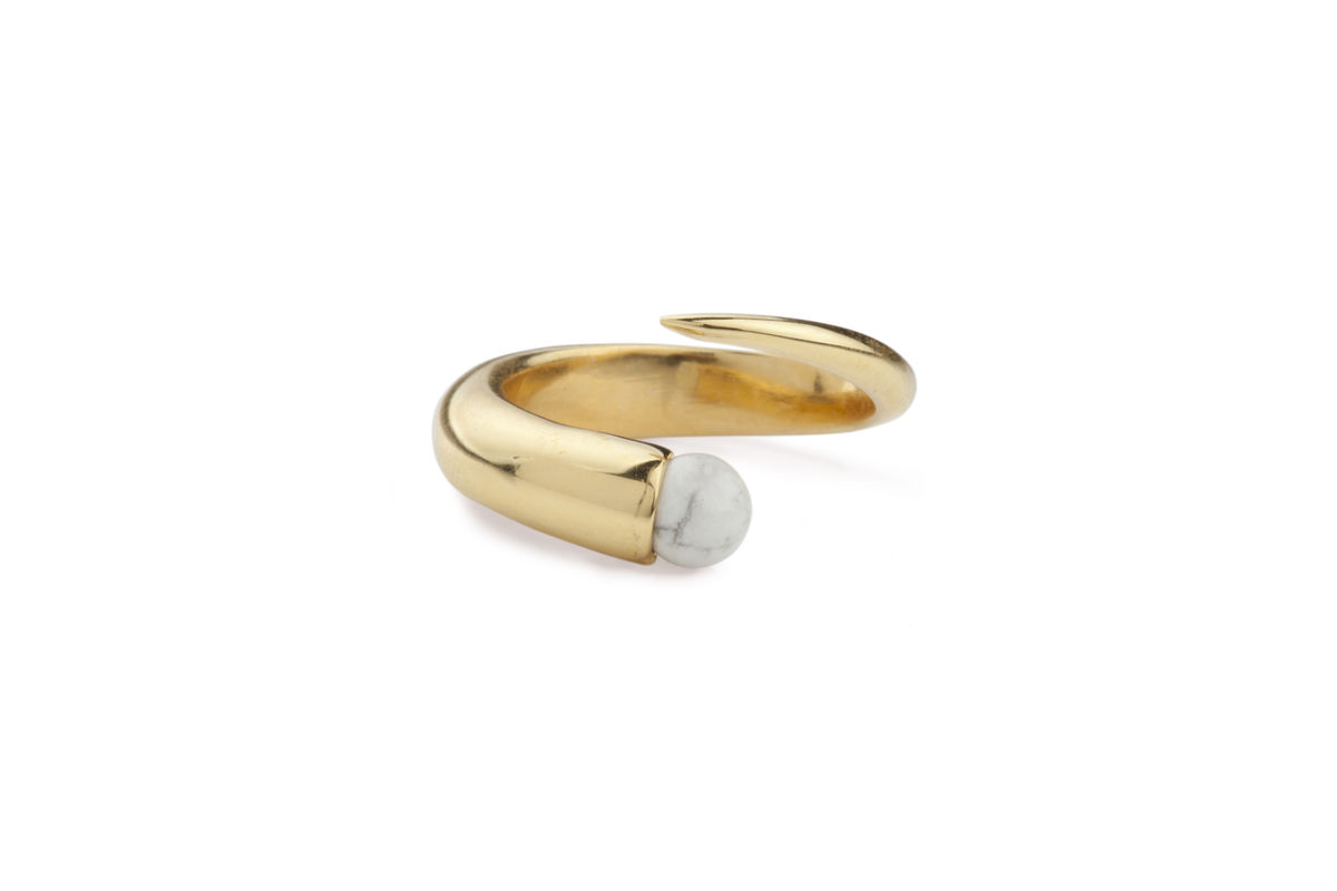 Orb Ring Stack - product images  of
