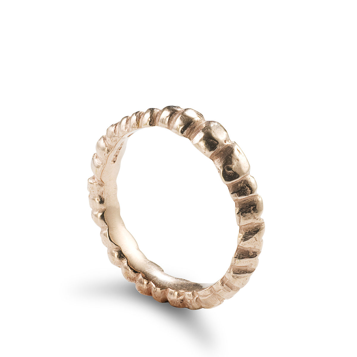 Pebble Band Ring - product image