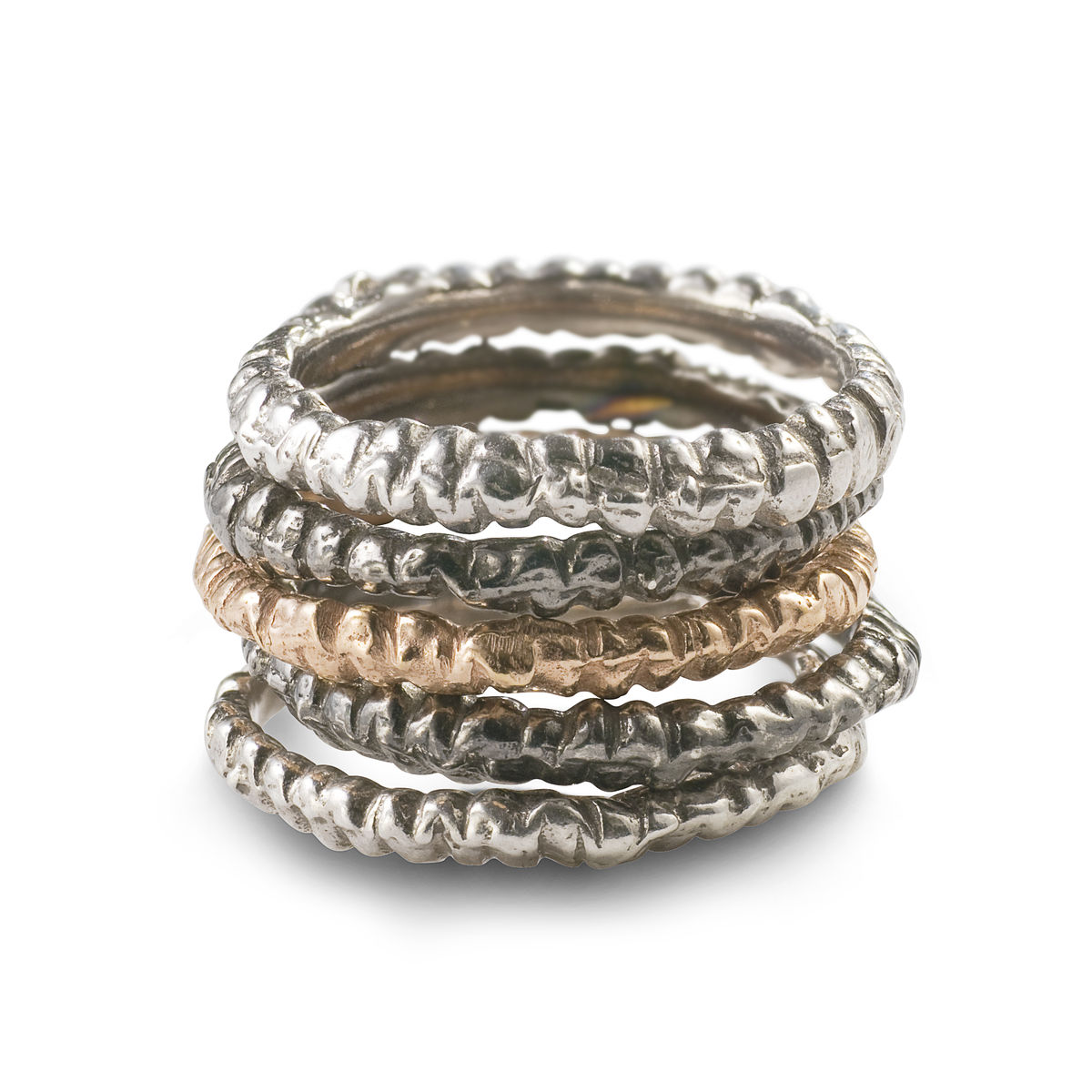 Fine Band Stack - product image