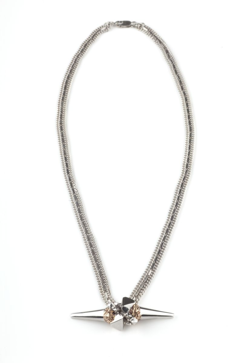 Meteor Shower Necklace - product images  of
