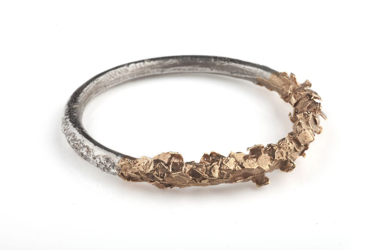 Asteroid Bangle - product image