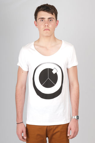 Peace,trikki, streetwear, scoop neck, low cut, wide collar, indie, festival, premium, t-shirt, cathedral, grunge, punk, fashion, style, london, dreams