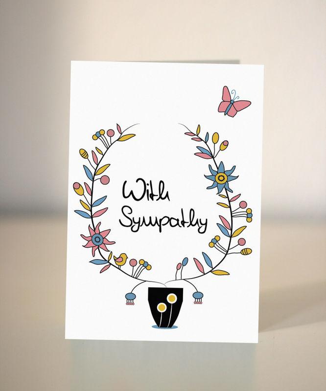 synpathy card