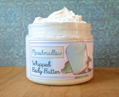 Marshmallow,Whipped,Body,Butter,Bath_And_Beauty,hand_cream,body_butter,vegan,vegan_lotion,winter_holidays,epically_epic,whipped_body_butter,whipped_shea_butter,body_cream,vegan_body_butter,marshmallow,marshmallow_lotion,marshmello,macadamia butter,jojoba,olive squalane,fragrance,vitamin