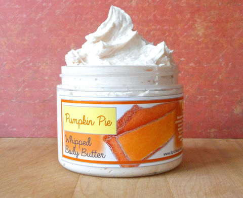Pumpkin,Pie,Whipped,Body,Butter,-,Fall,Collection,Scent,Bath_And_Beauty,hand_cream,body_butter,vegan,epically_epic,whipped_body_butter,whipped_shea_butter,body_cream,vegan_body_butter,fall_collection,pumpkin_lotion,pumpkin_cream,pumpkin_pie_scented,pumpkin_pie_vanilla,macadamia butter,olive squalane,fragrance