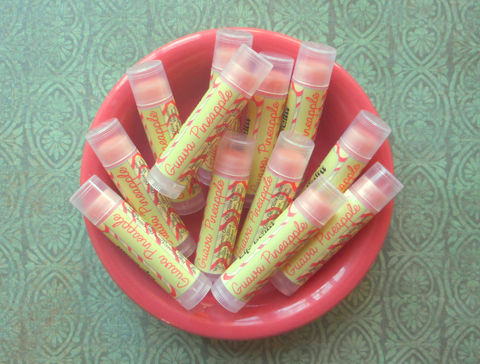 Guava,Pineapple,Vegan,Lip,Balm,-,Limited,Edition,Island,Heart,Flavor,Guayaba,Piña,Bath_And_Beauty,Lip_Balm,vegan,lip_balm,epically_epic,lip_gloss,lip_butter,vegan_lip_balm,epic_lip_balm,lipbalm,chap_stick,tropical_fruity,fruity_lip_balm,island_heart,chapstick,castor oil,vitamin e,candelilla wax,flavor,natural sweetener,olive butter,oli