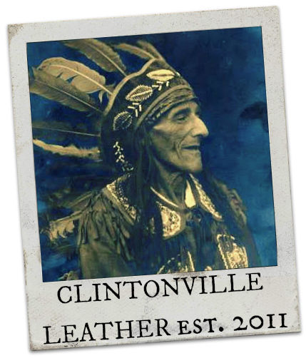 Clintonville Leather