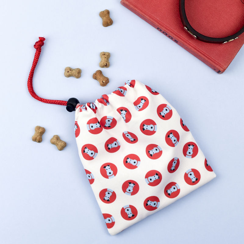 Dog Treat Bag - product images  of