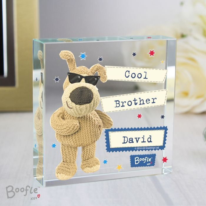 Personalised boofle stars large crystal token children and baby personalised boofle stars large crystal token children and baby gift ideas personalised gifts m4hsunfo Image collections