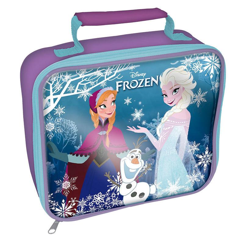 disney frozen backpack a gift basket from heaven. Black Bedroom Furniture Sets. Home Design Ideas