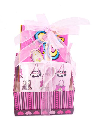 Pink,Dream,Gift,Box,Kids Gifts, Children's Gifts