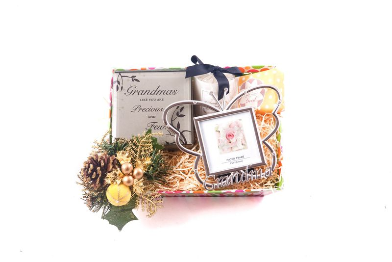 Precious Grandma Gift Set - product images