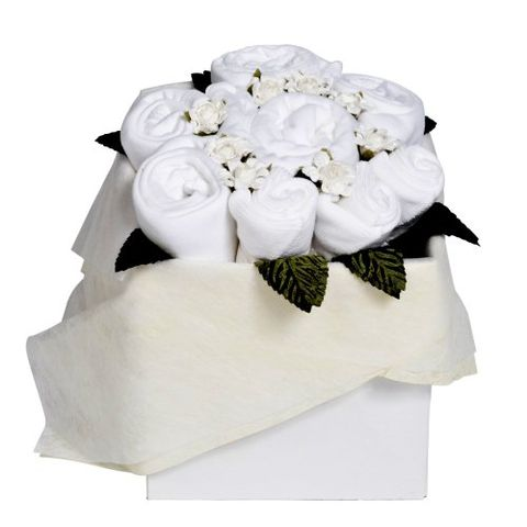 Blossom,Box,-,Classic,White,Baby Shower Gift, New Arrival Gifts, Baby Gifts
