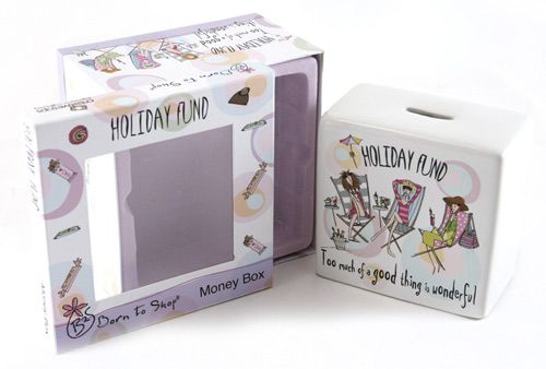 Born to Shop Holiday Fund - product images  of