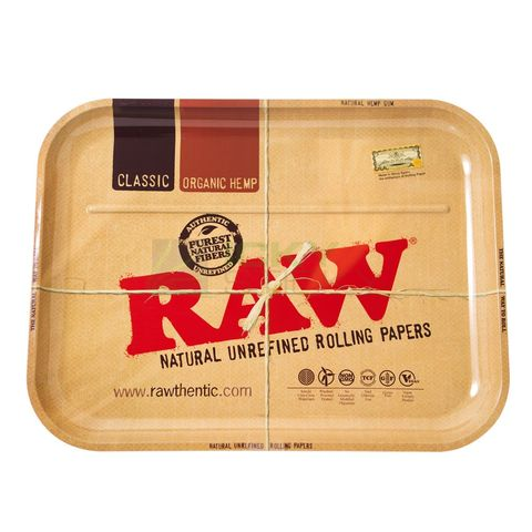 raw rolling papers tray for sale