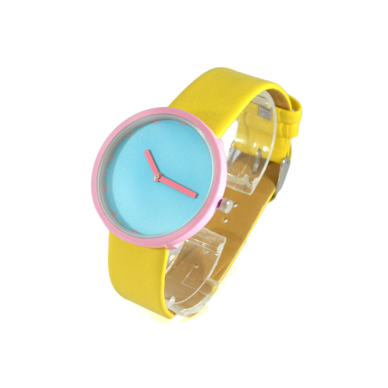 CONTRAST COLOUR WATCH - product image
