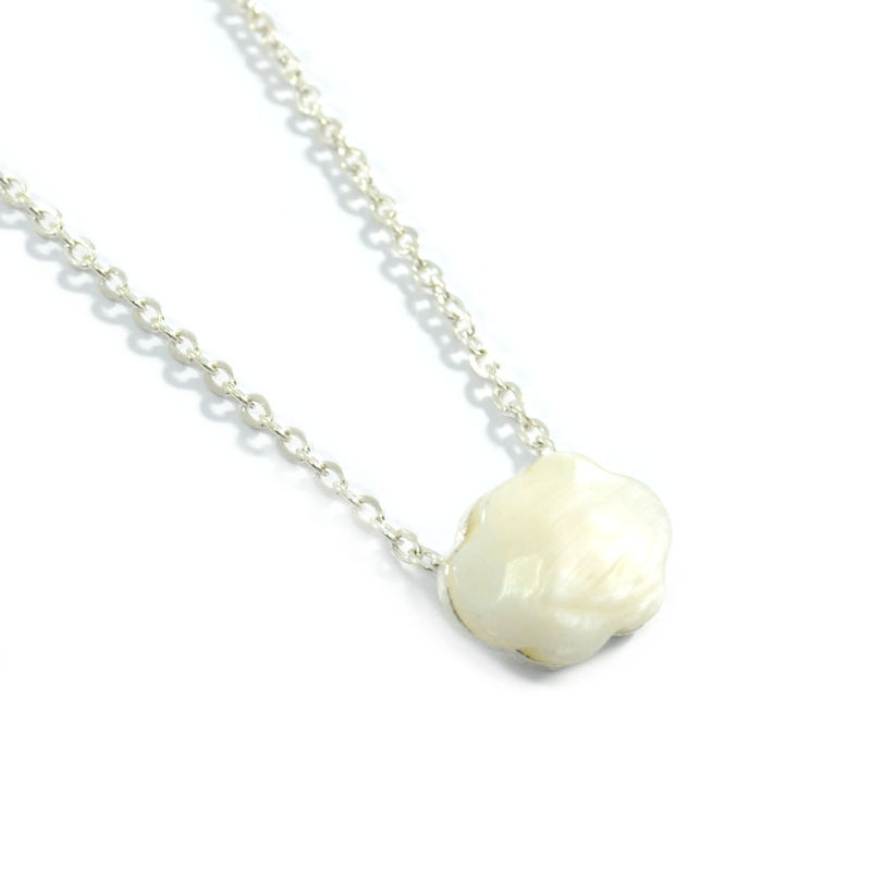 CLOUD NECKLACE - product image