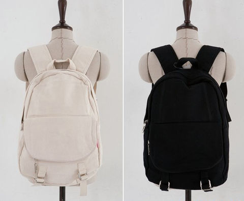 CANVAS,BACKPACK