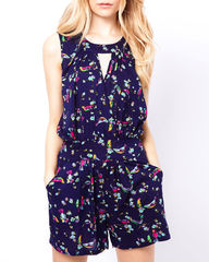 BIRDY,PLAYSUIT