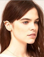 BIRD EAR CUFF - product image