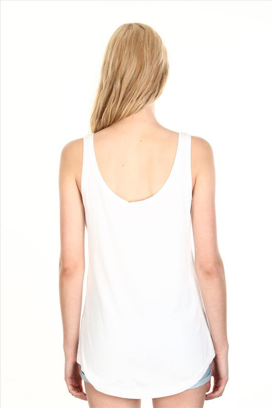 BEACH BABE TANK - product image