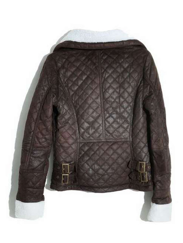 AVIATOR JACKET - product image
