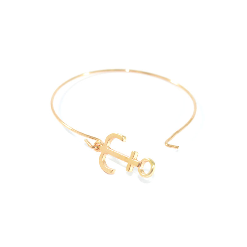 ANCHOR WIRE BRACELET - product image