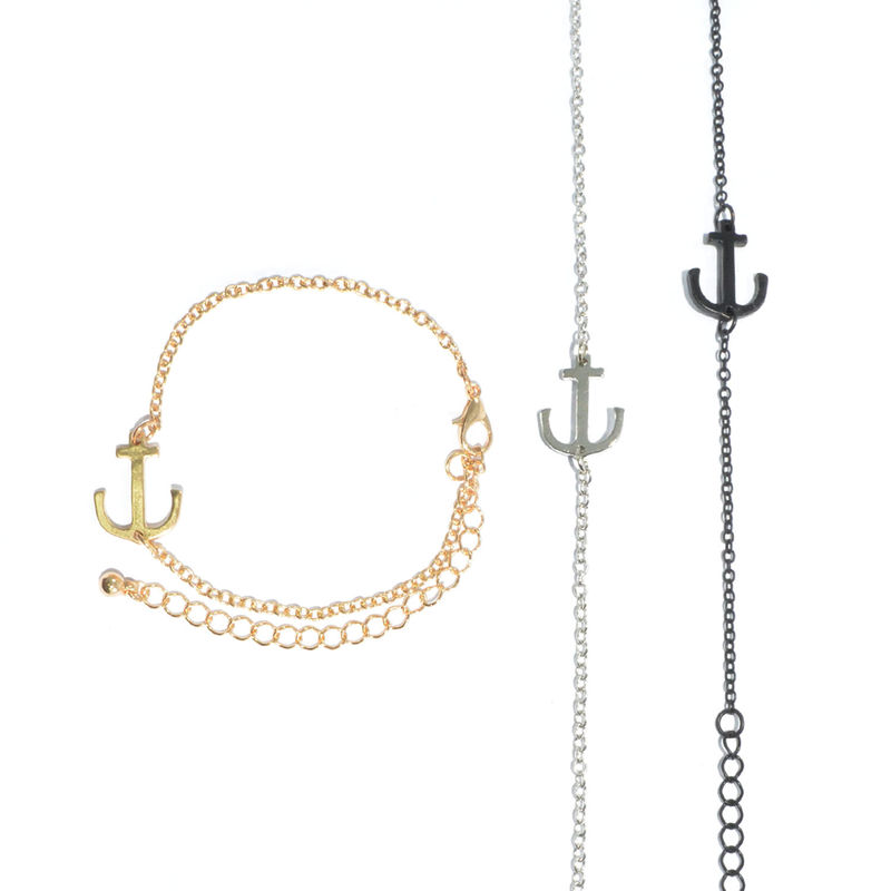 ANCHOR BRACELET - product image