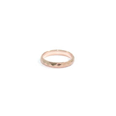 ABOVE,KNUCKLE,MIDI,RING,minimal midi ring, minimal rings, midi rings, rose gold midi ring
