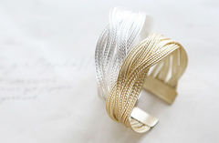 METALLIC,COIL,BRACELET,111,vendor-unknown,Cart2Cart