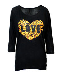 LEOPARD,OF,LOVE,TEE,DRESS,111,vendor-unknown,Cart2Cart
