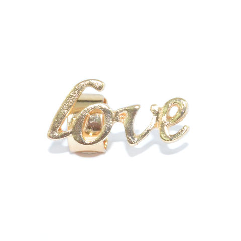 LOVE,EAR,CUFF,EARRING