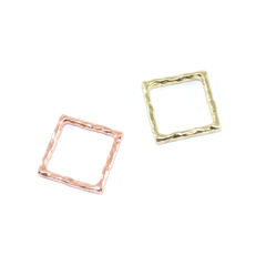 IRREGULAR,EDGE,SQUARE,RING
