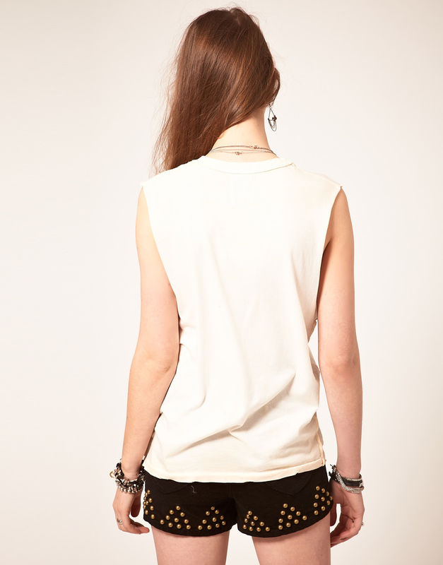 ICON VEST - product image