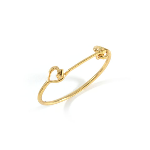 HEART,WITH,ARROW,BANGLE