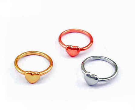 HEART MULTI PACK RING - product image