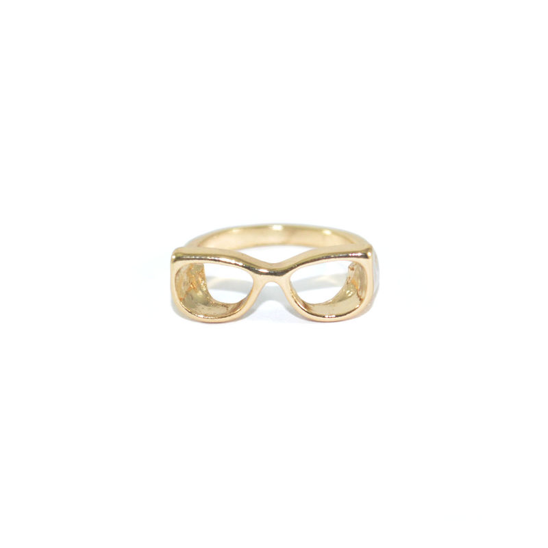 GLASSES RING - product image