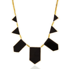 GEOMETRIC,NECKLACE