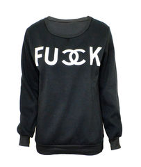 FU*K,SWEATER,(sold-out),Sweaters