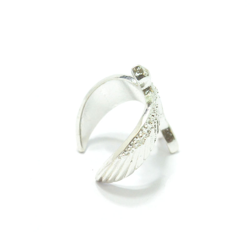 FLYING BIRD RING - product image