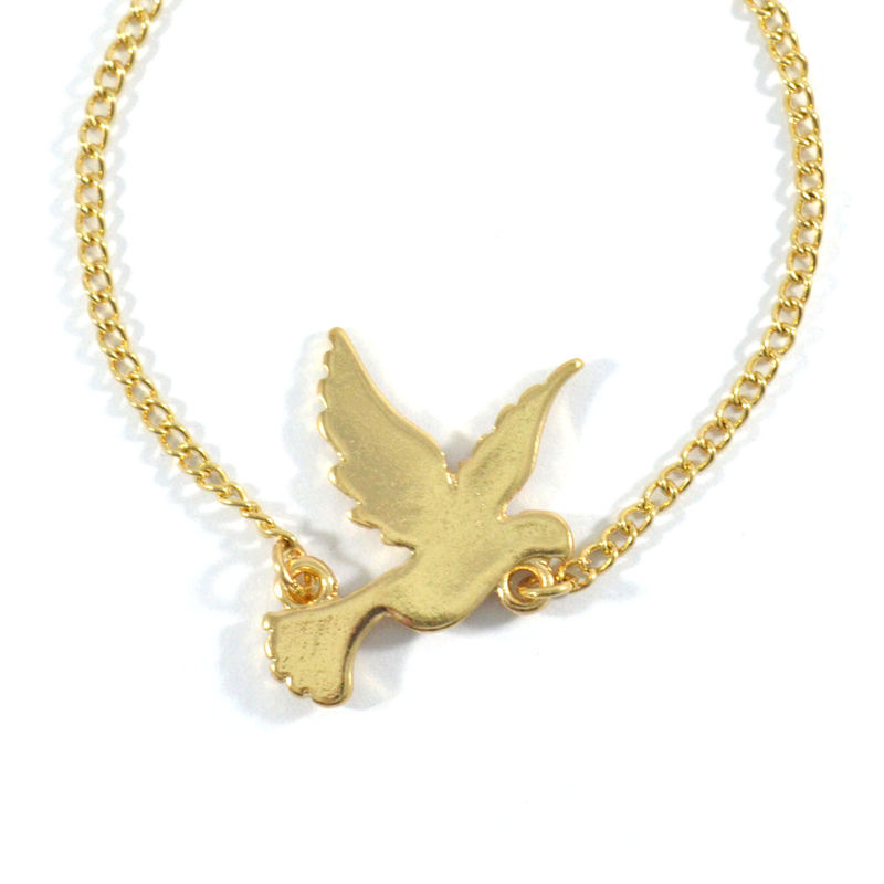 FLYING BIRD BRACELET - product image