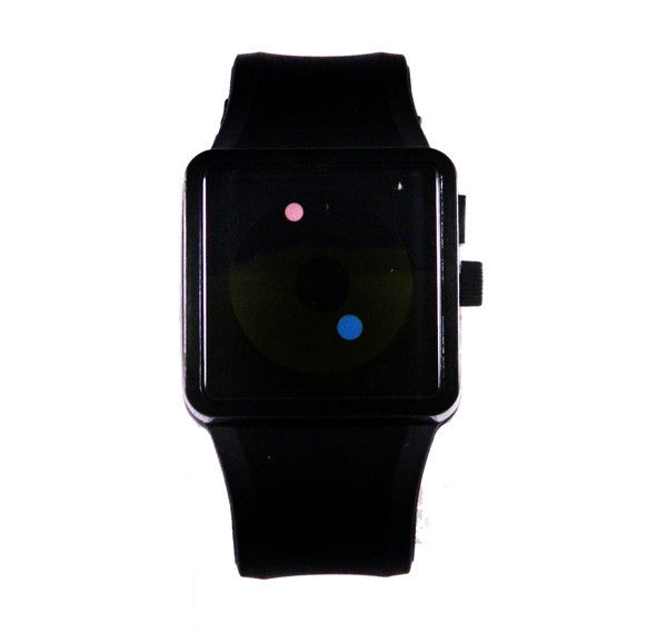 DOUBLE DOT DIGITAL WATCH - product image